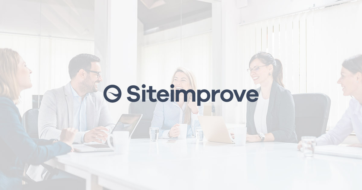 Siteimprove Summit Partners