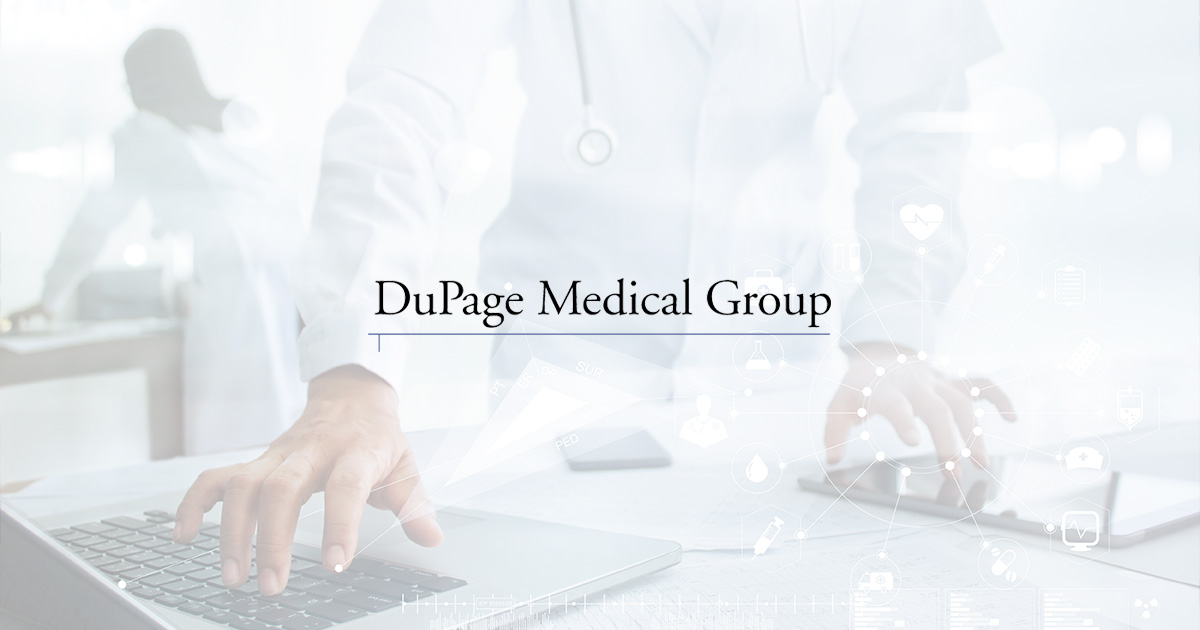 DuPage Medical Group, Summit Partners