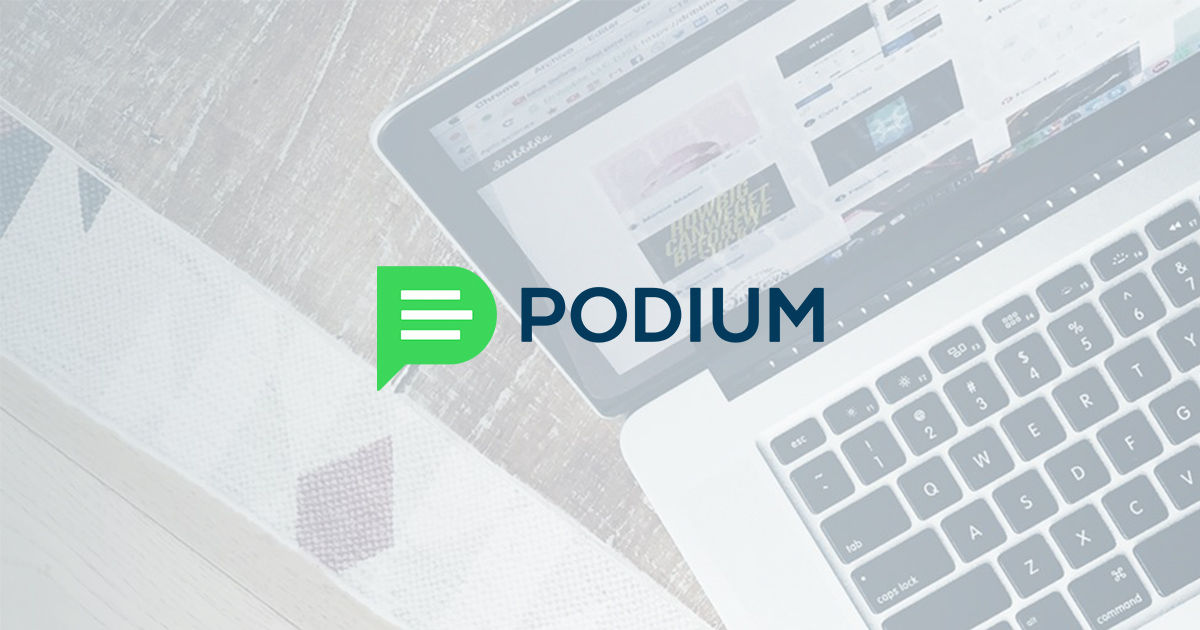 Podium, Summit Partners