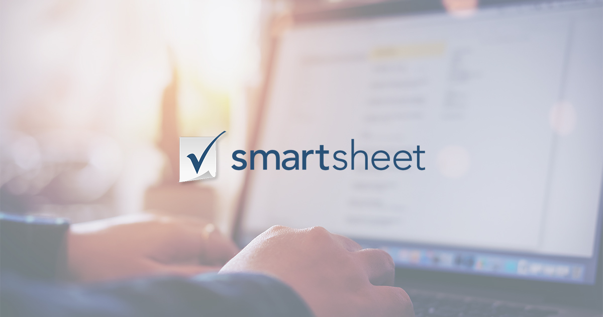 Smartsheet, Summit Partners