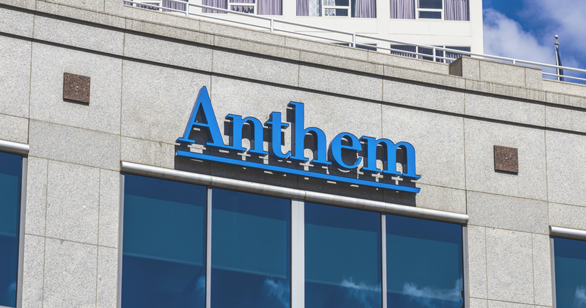 Anthem to Acquire HealthSun
