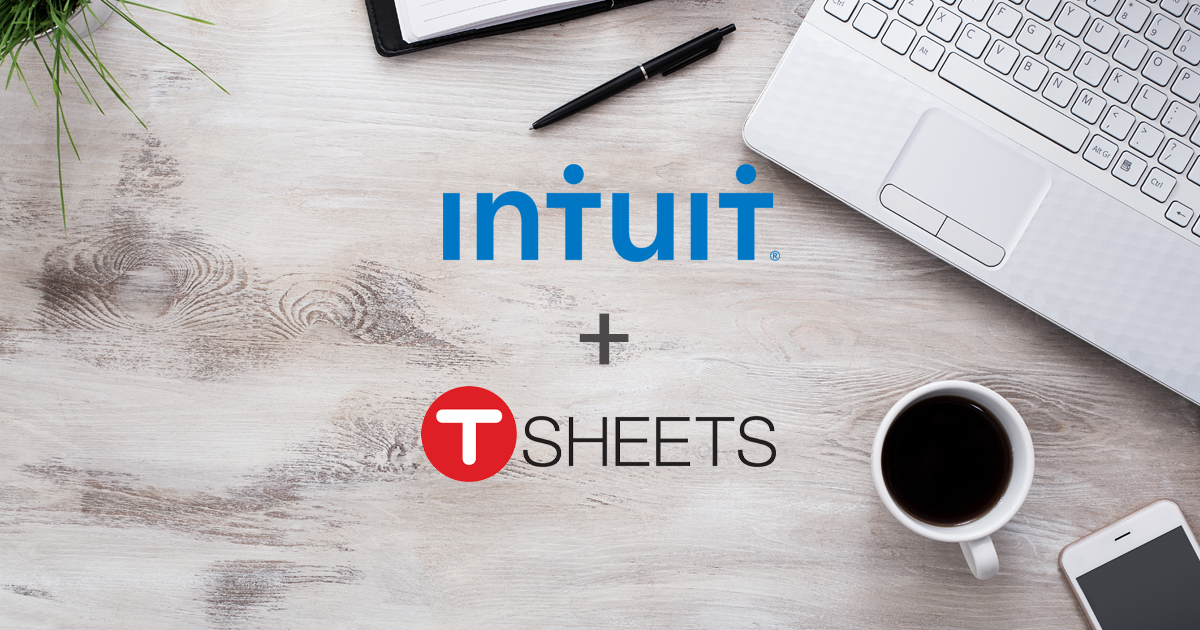 Intuit to Acquire TSheets