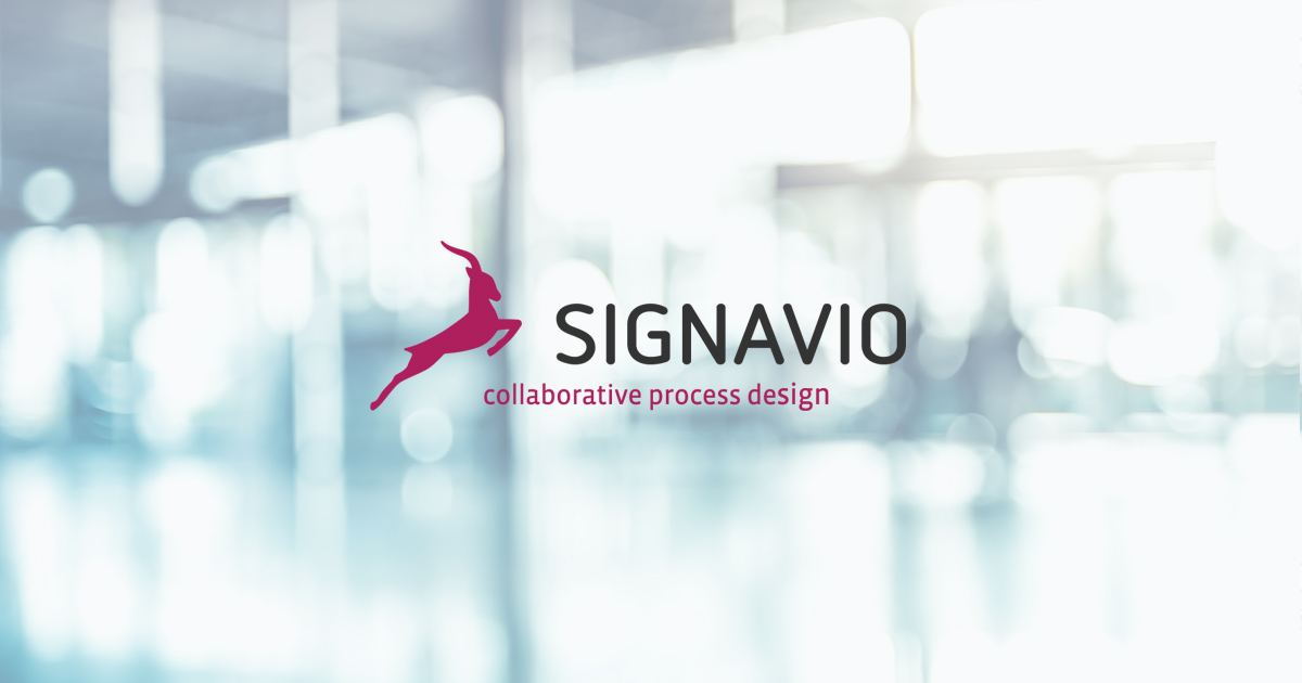 Signavio announces a €15.5 million investment in a Series B funding round