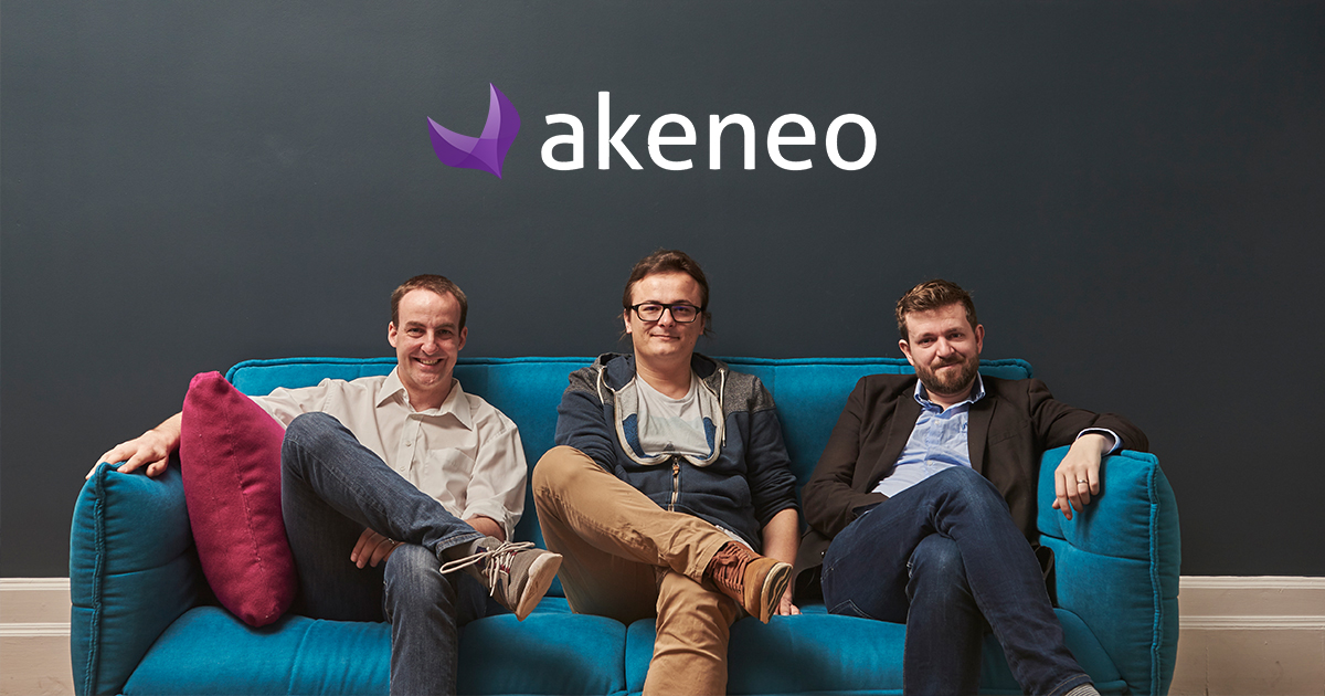 Akeneo, Summit Partners