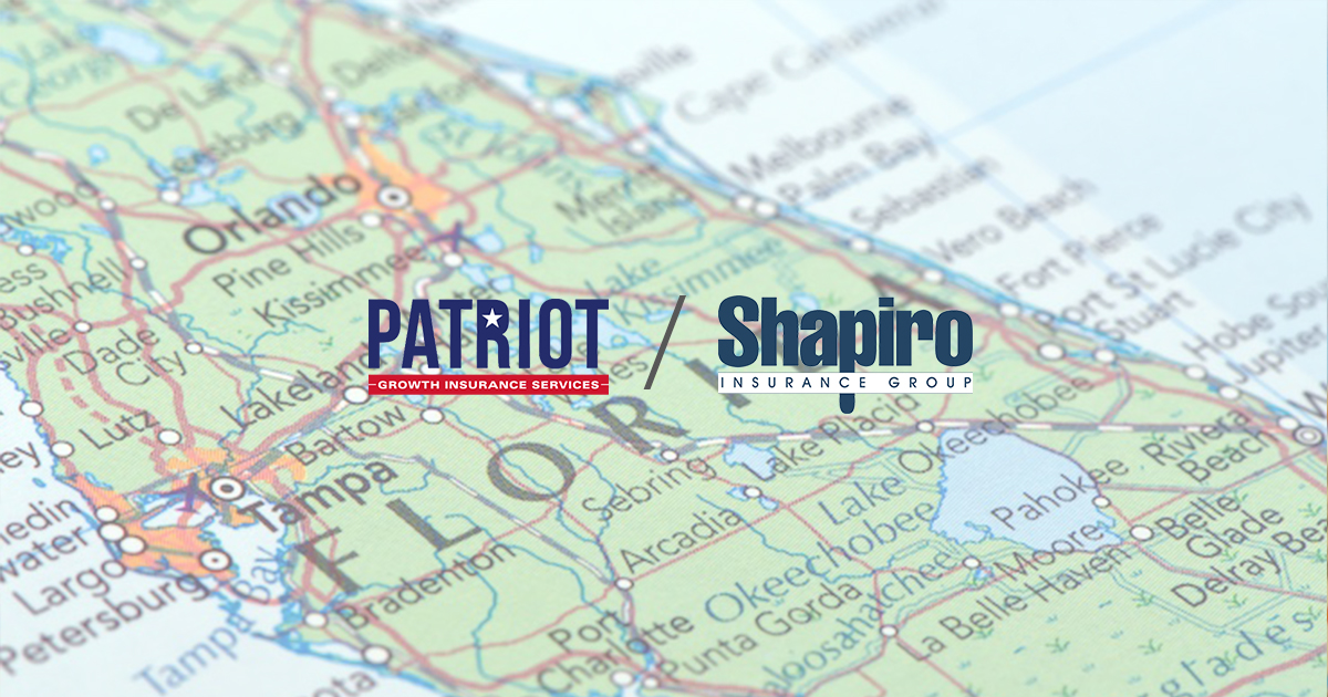 Patriot and Shapiro