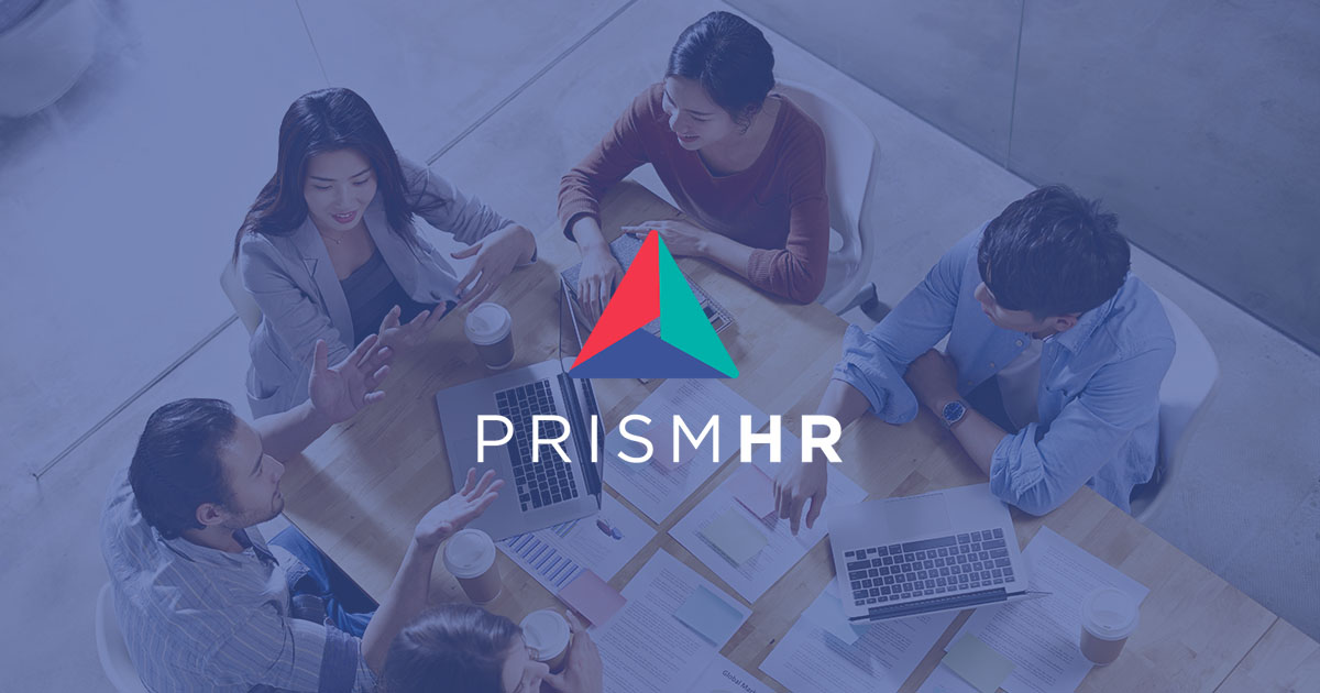 PrismHR Summit Partners
