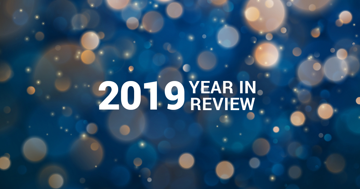 Summit Partners 2019 Year in Review