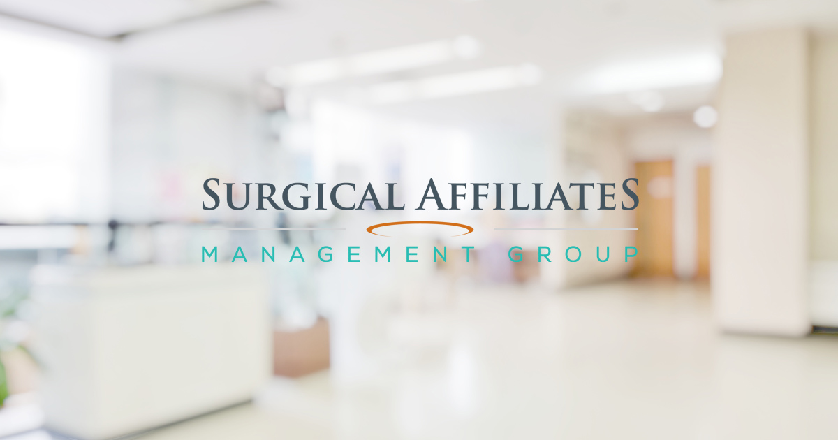 Surgical Affliates Management Group logo