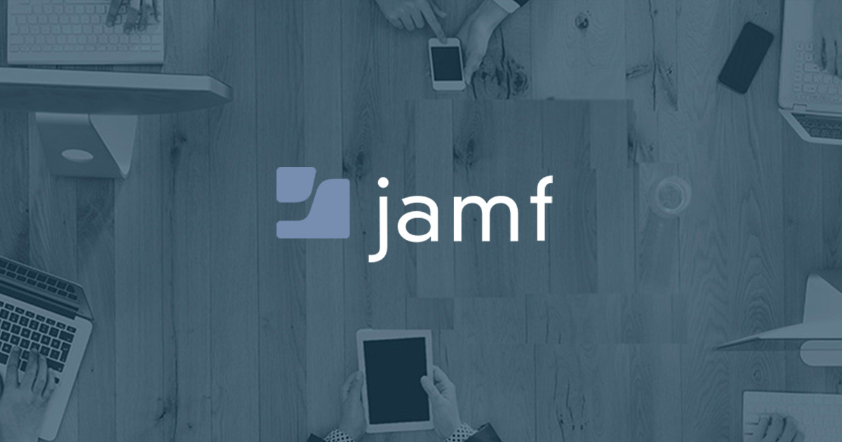 Jamf Summit Partners