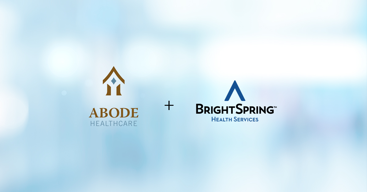 Summit Partners Abode Healthcare