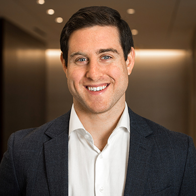 Evan Kaufman, Summit Partners