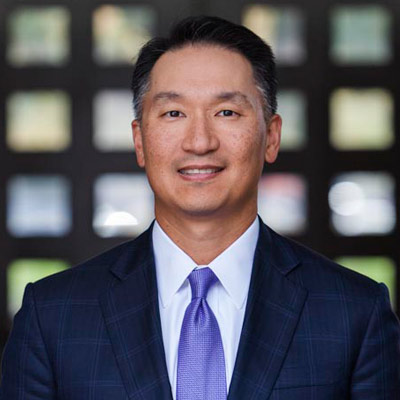 Peter Chung, Summit Partners