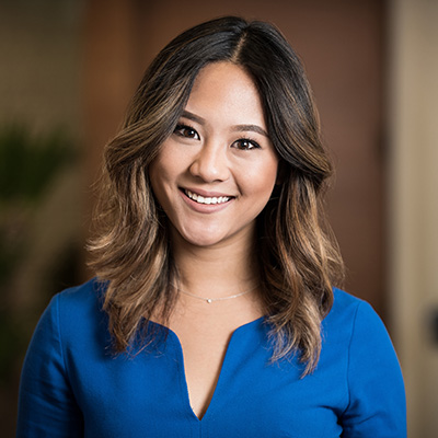Grace Chen, Summit Partners