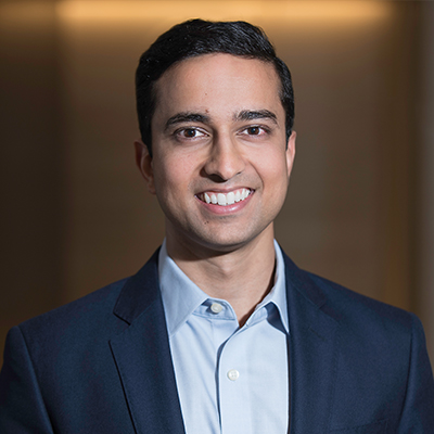 Adesh Jain, Summit Partners